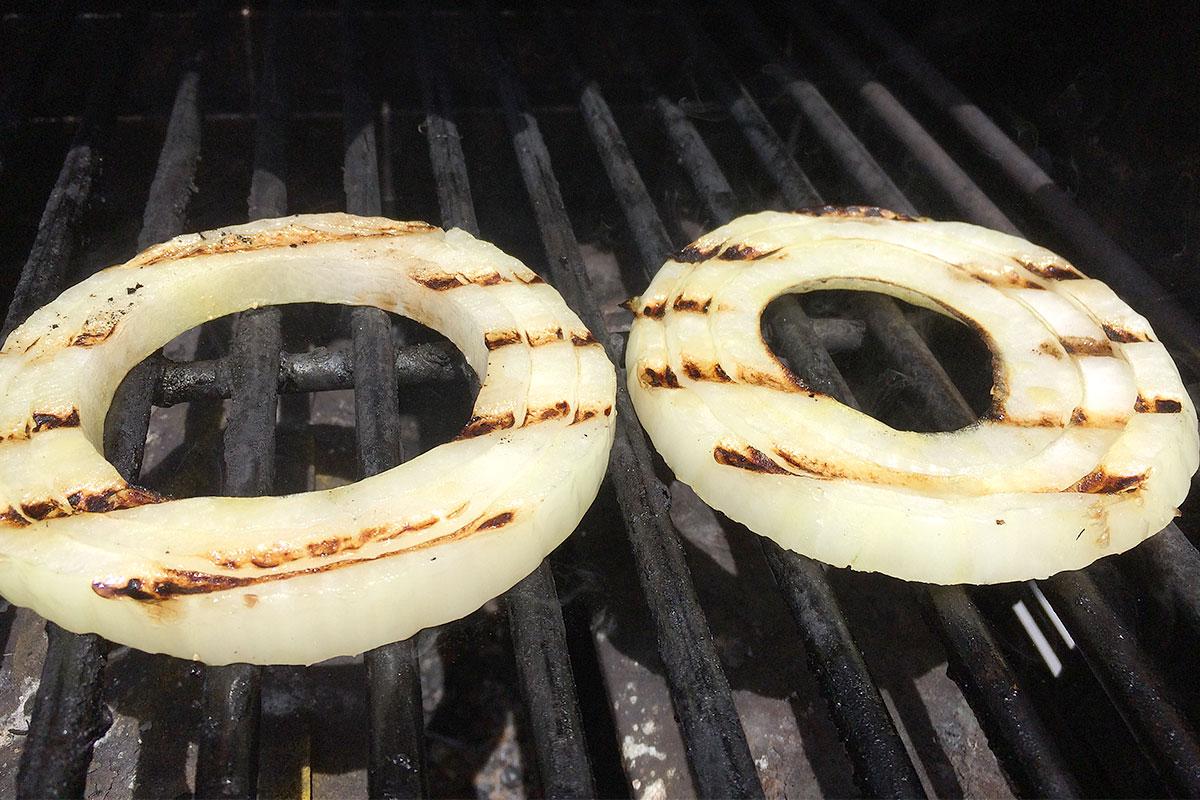 Organic Vidalia Onions