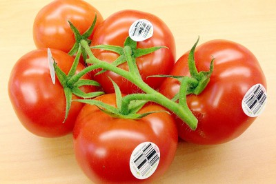 Cluster Tomatoes
