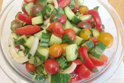 Mini Snacking Tomatoes