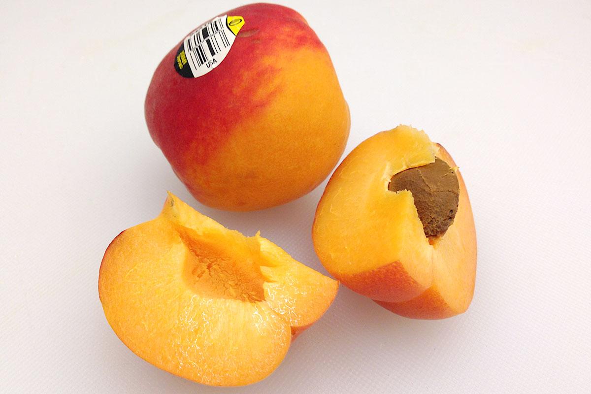 Organic Apricots