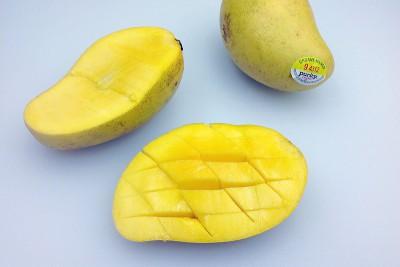 Organic Ataulfo Mangos