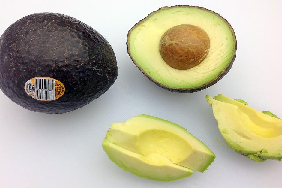 Organic Hass Avocados