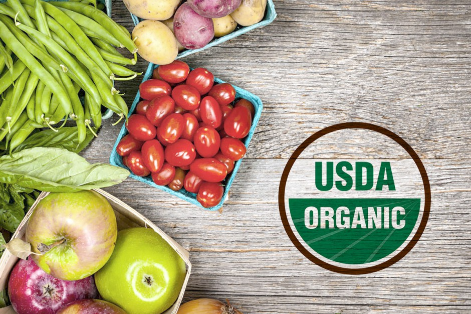 What is Organic Produce?