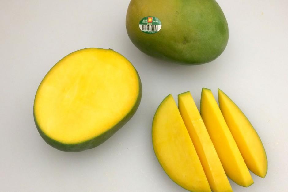 Organic Kent Mangos