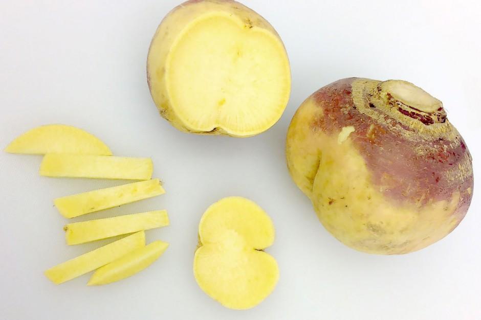 Organic Rutabagas