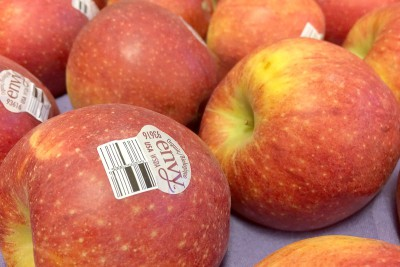 Organic Envy Apples
