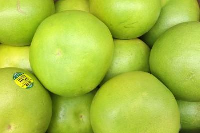 Organic Pummelos