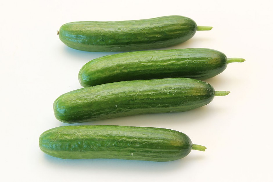 Mini Seedless Cucumbers