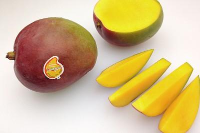 Organic Tommy Atkins Mangos