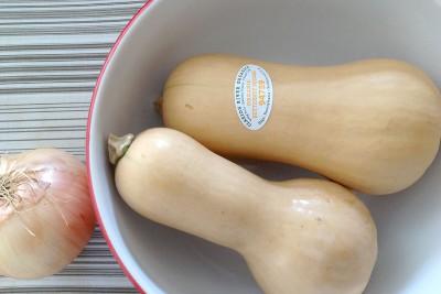 Organic Butternut Squash